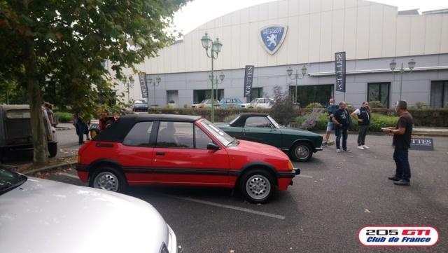 [25] Musée de l'Aventure Peugeot à Sochaux Dsc-4010