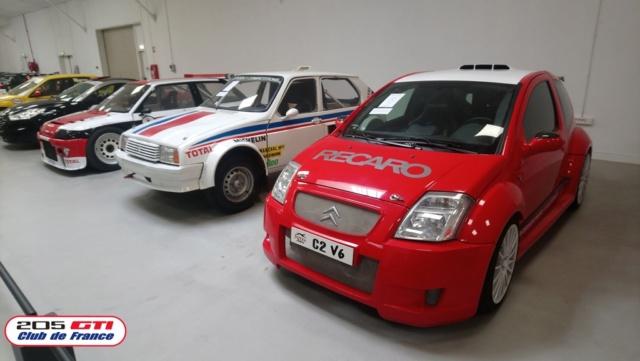 [25] Musée de l'Aventure Peugeot à Sochaux Dsc-4012