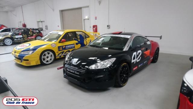 [25] Musée de l'Aventure Peugeot à Sochaux Dsc-4013