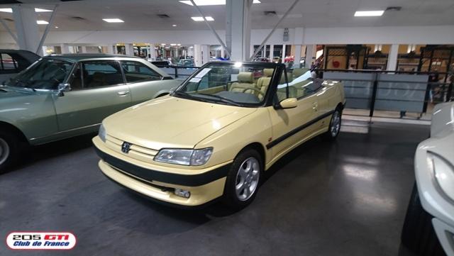[25] Musée de l'Aventure Peugeot à Sochaux Dsc-4016