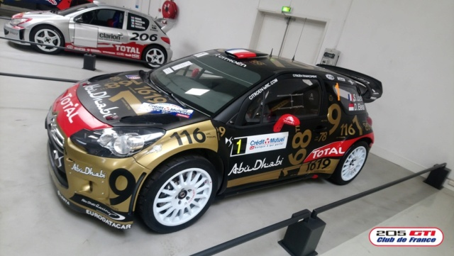 [25] Musée de l'Aventure Peugeot à Sochaux Dsc-4017