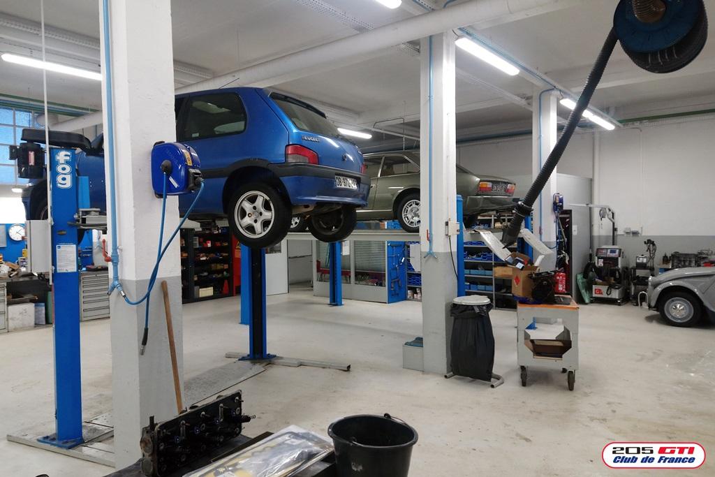 [25] Musée de l'Aventure Peugeot à Sochaux Dsc_4410