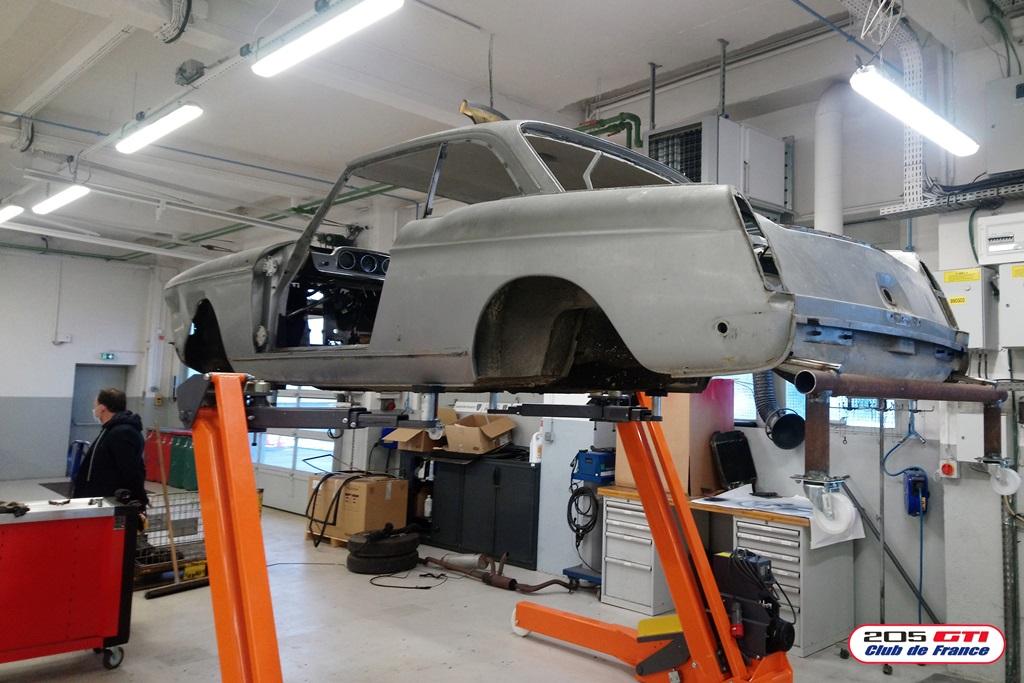 [25] Musée de l'Aventure Peugeot à Sochaux Dsc_4411