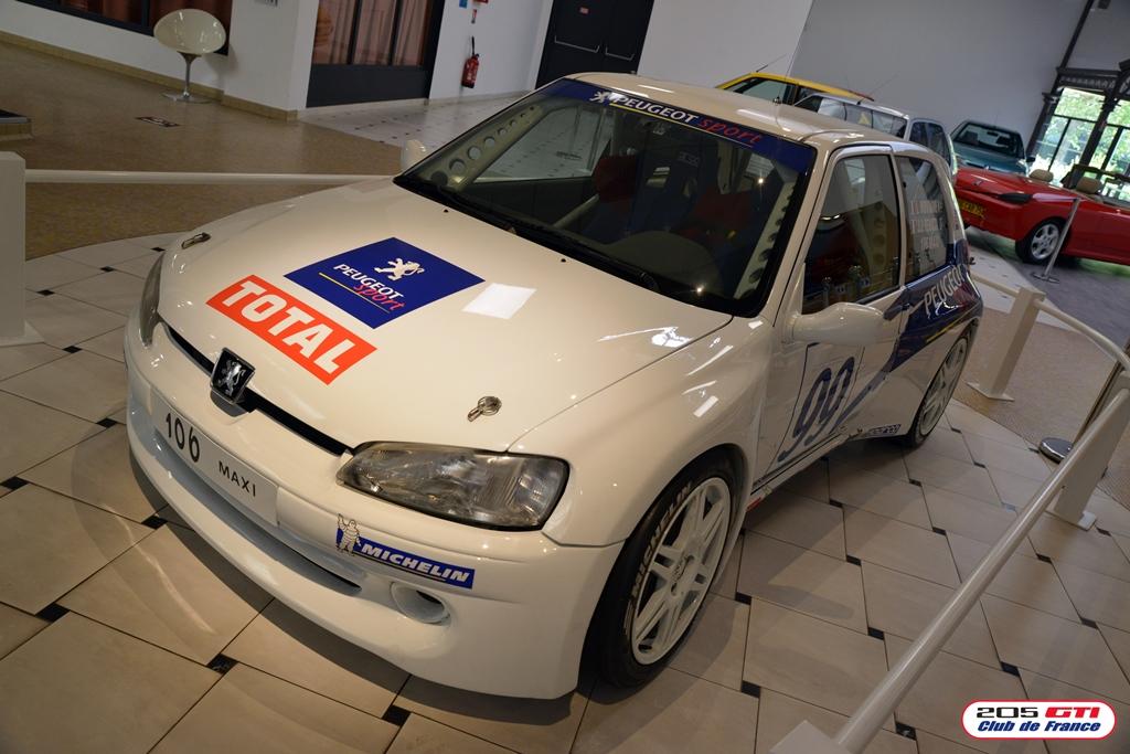 [25] Musée de l'Aventure Peugeot à Sochaux Dsc_6924