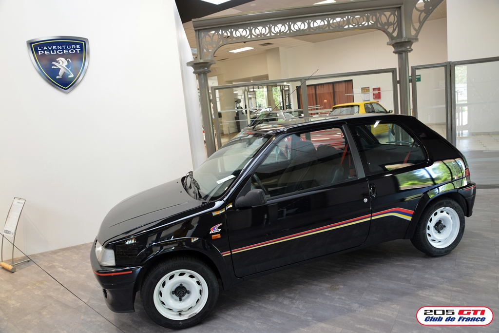 [25] Musée de l'Aventure Peugeot à Sochaux Dsc_6929