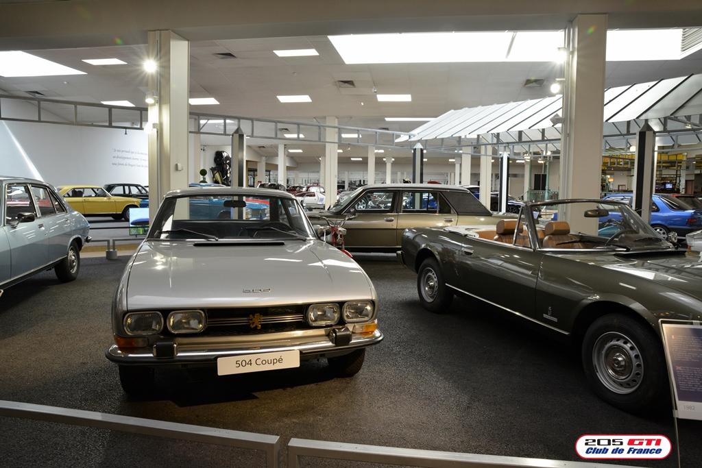 [25] Musée de l'Aventure Peugeot à Sochaux Dsc_6930