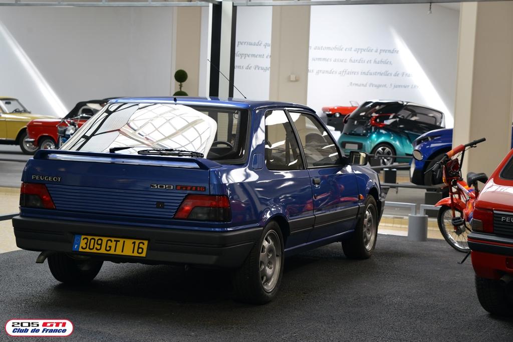 [25] Musée de l'Aventure Peugeot à Sochaux Dsc_6936