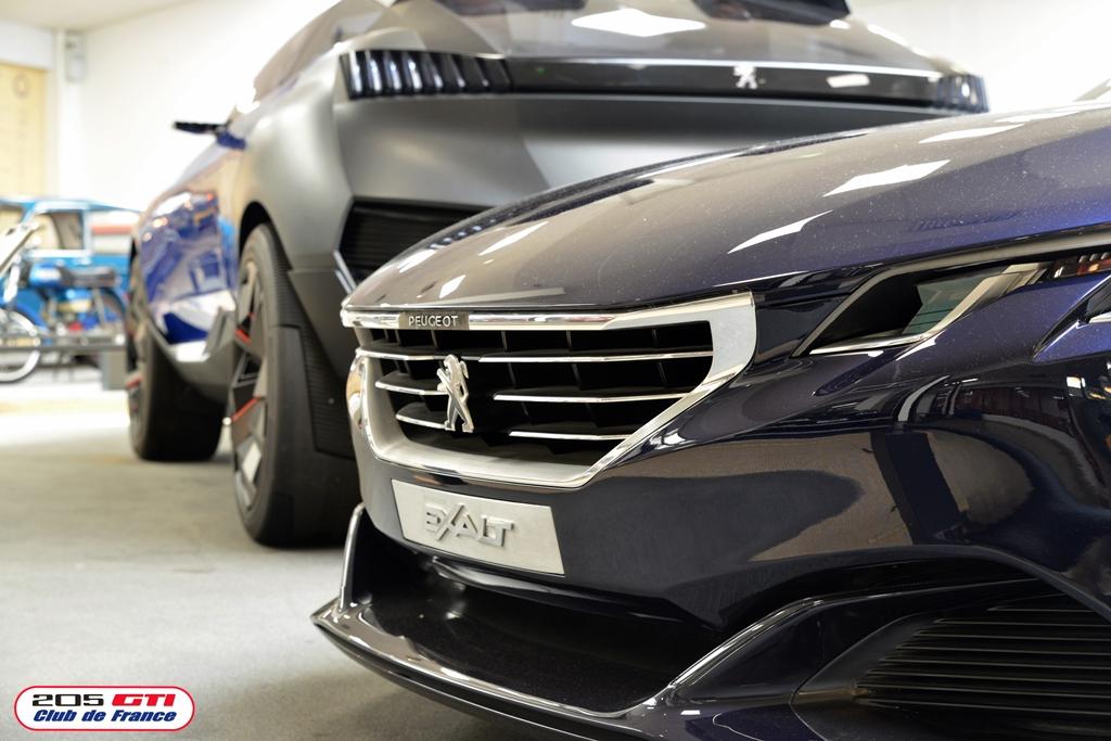 [25] Musée de l'Aventure Peugeot à Sochaux Dsc_6937