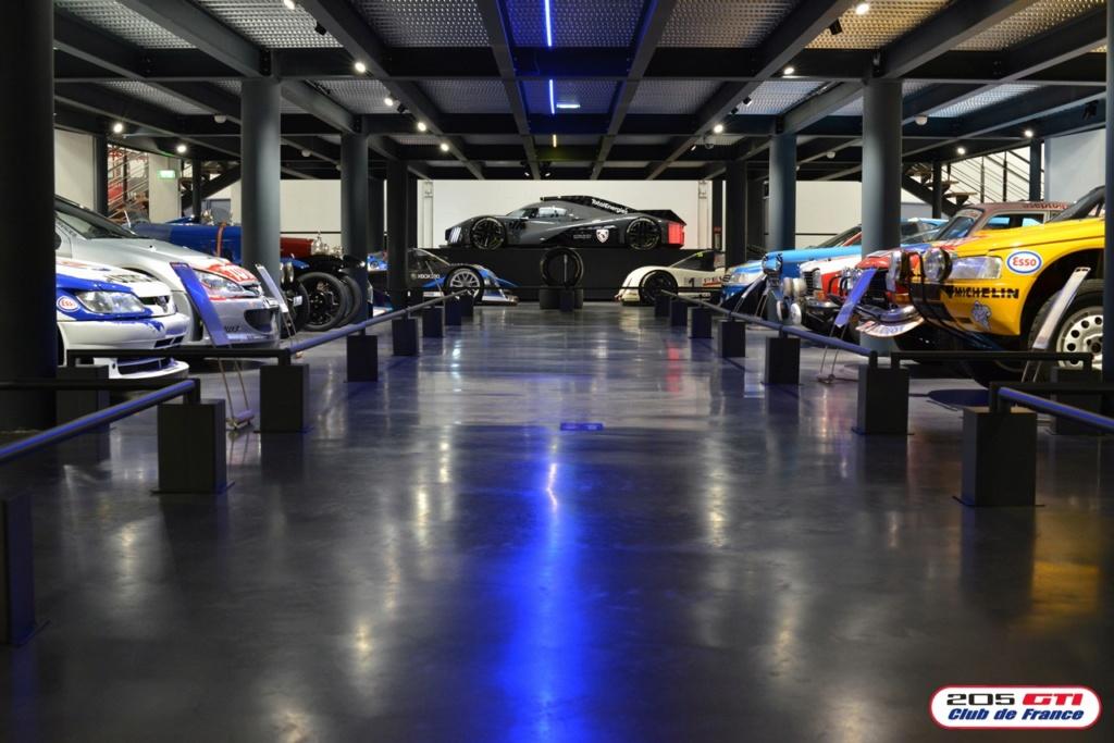 [25] Musée de l'Aventure Peugeot à Sochaux - Page 2 Dsc_7718