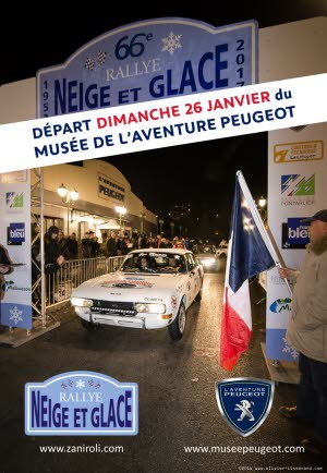 [25] Musée de l'Aventure Peugeot à Sochaux Illust10