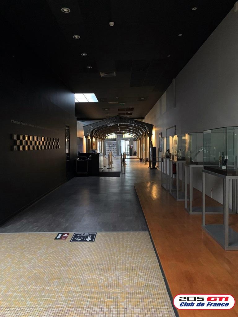 [25] Musée de l'Aventure Peugeot à Sochaux Img-2010