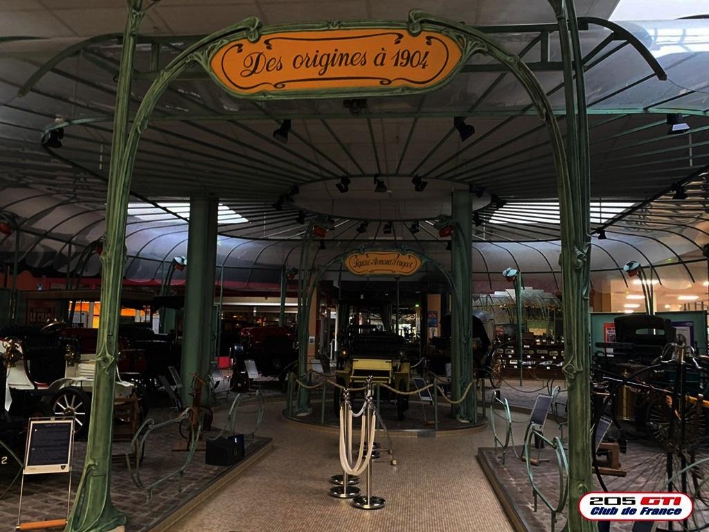 [25] Musée de l'Aventure Peugeot à Sochaux Img-2012