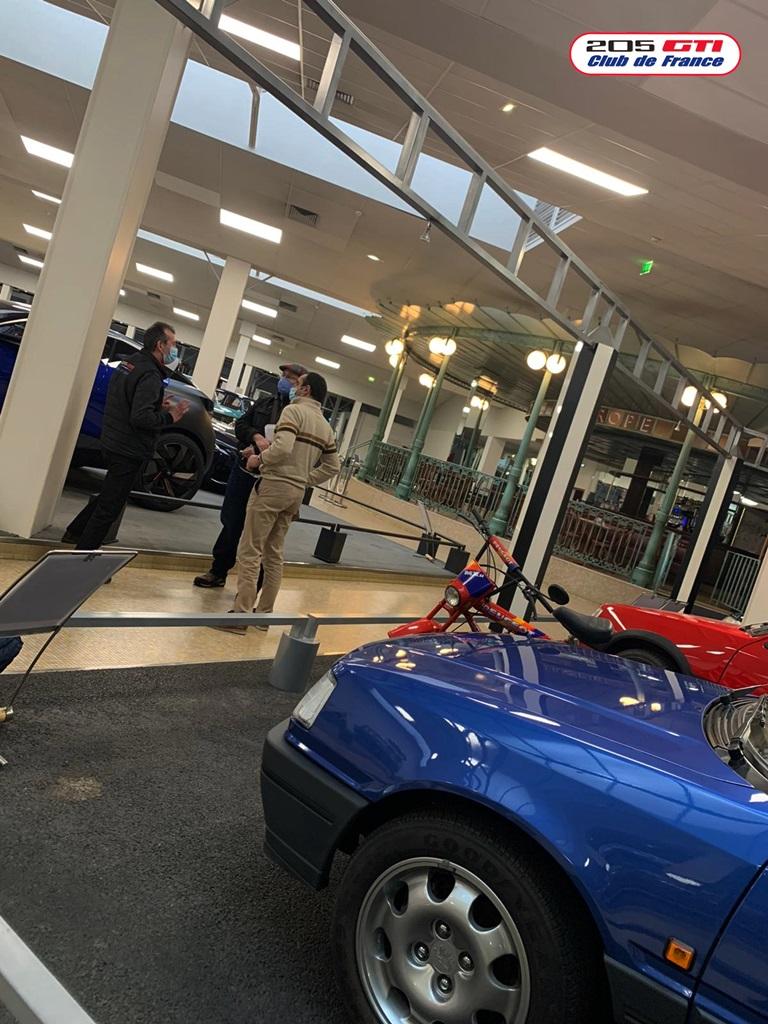 [25] Musée de l'Aventure Peugeot à Sochaux Img-2016
