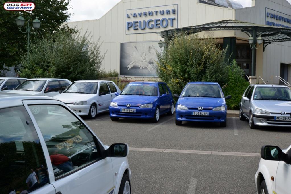 [25] Musée de l'Aventure Peugeot à Sochaux Les_3013