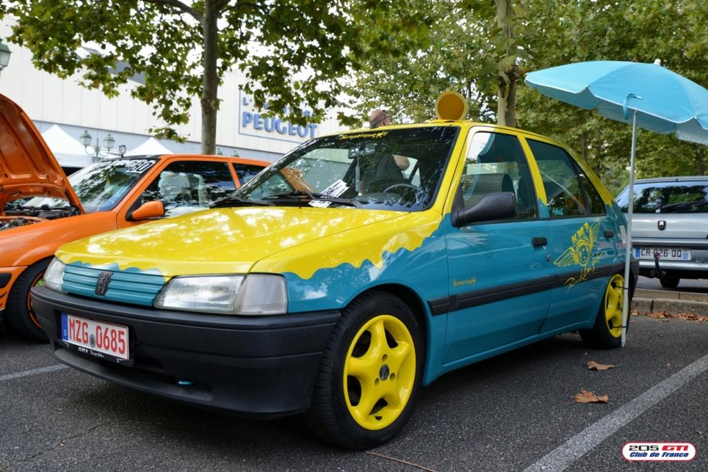 [25] Musée de l'Aventure Peugeot à Sochaux Les_3020