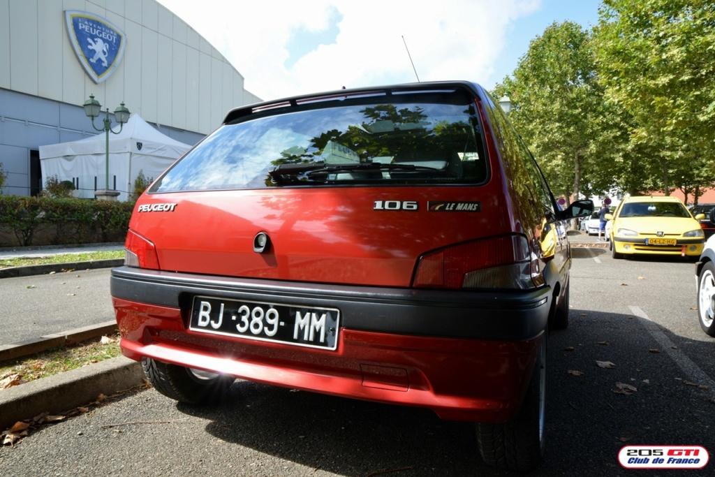 [25] Musée de l'Aventure Peugeot à Sochaux Les_3025