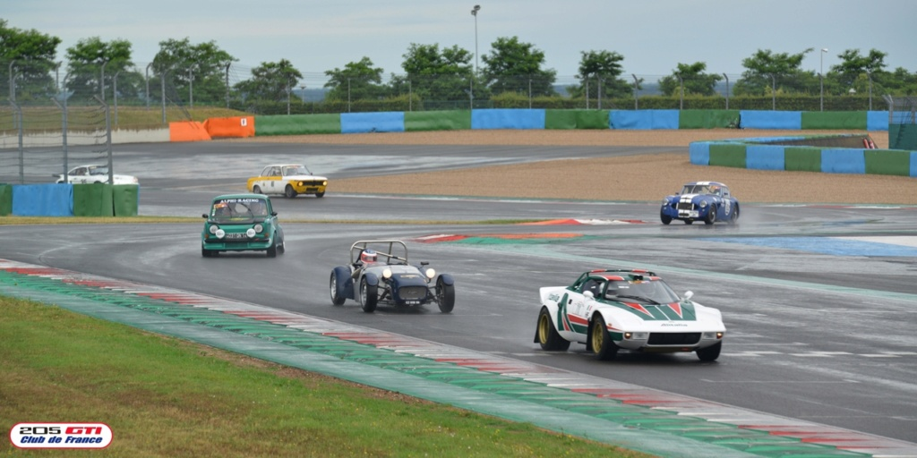 [58] Classic Days - 26 et 27 juin 2021 photo page 5 - Page 5 Magny-42