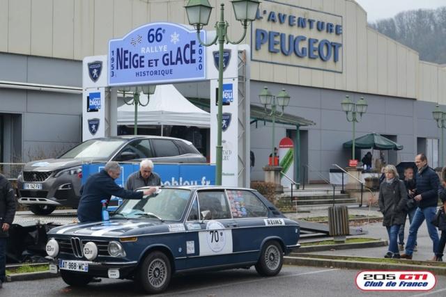 [25] Musée de l'Aventure Peugeot à Sochaux Neige-19