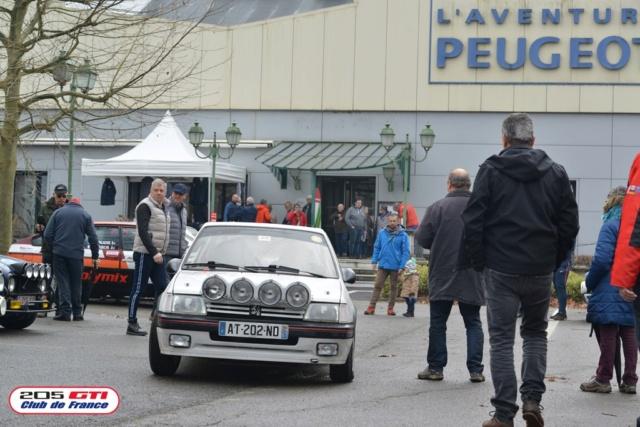 [25] Musée de l'Aventure Peugeot à Sochaux Neige-22