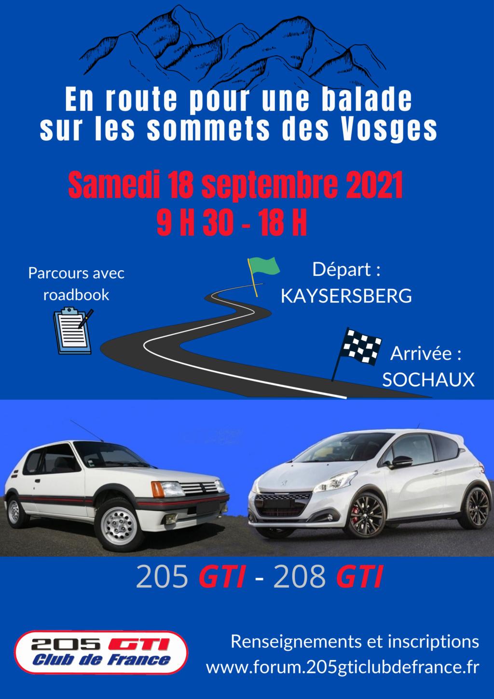 [68] En route pour une balade sur les sommets des Vosges - 18 Septembre 2021 Sortie11