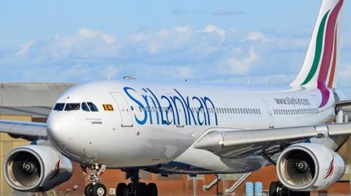 Sri Lanka suspends all commercial passenger arrivals for 10 days 15535210