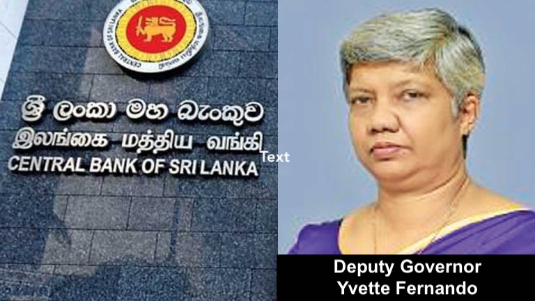 Sri Lanka central bank looking at third wave credit relief: Deputy Governor 96204511