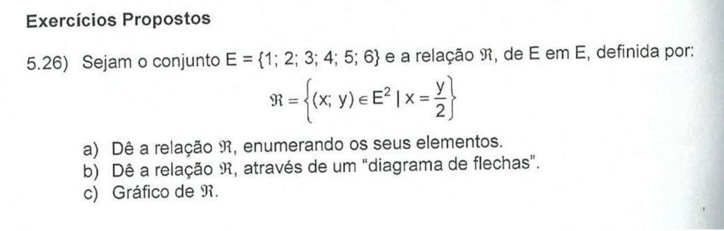 Questão de conjuntos do livro noções de matemática. Doc110