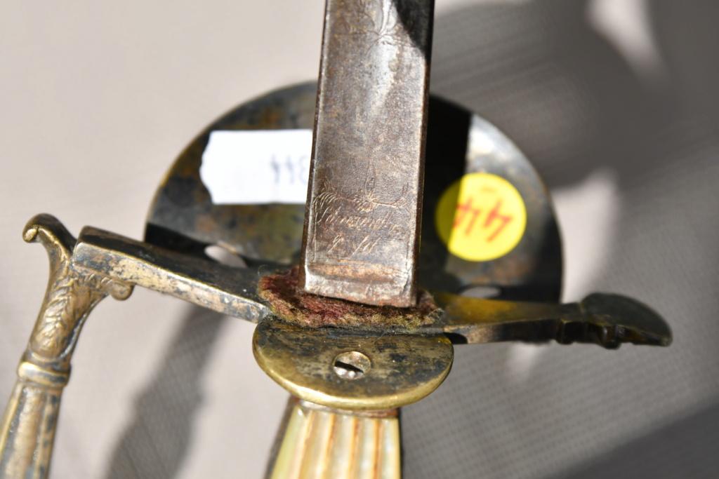 Epée de cour époque restauration Dsc_4915