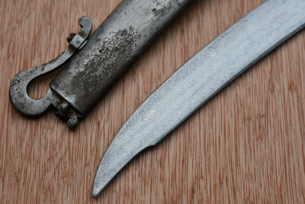 Belgian Mameluke sabre Dsc_5064