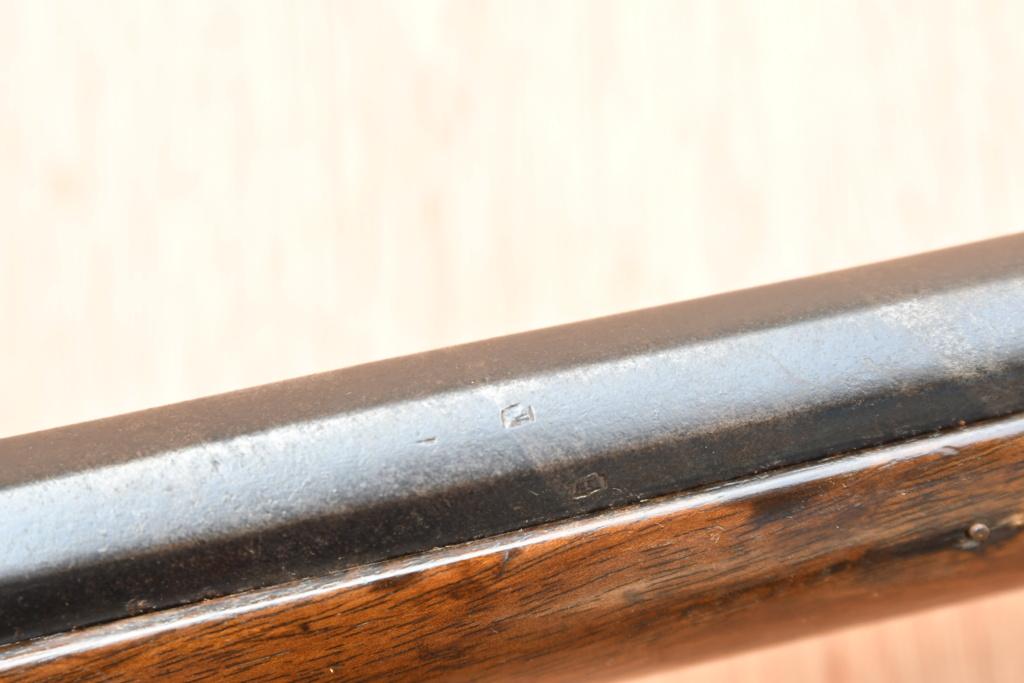 Carabine de chasse avec platine de la manufacture Impériale a Versailles Dsc_5139