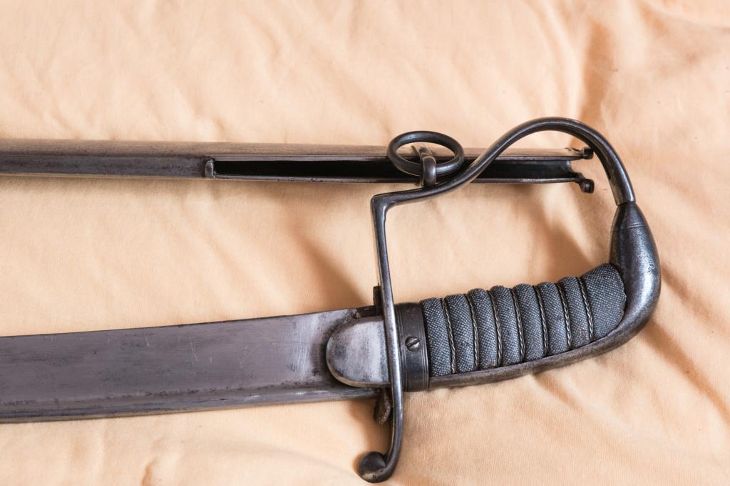 Sabre de cavalerie prussienne, anglaise ou autre ?? Dsc_5211
