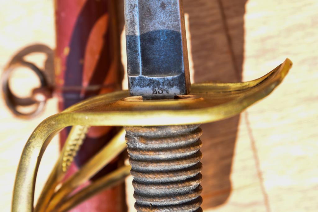 Sabre Mod. 1822 donné par le roi Dsc_5248