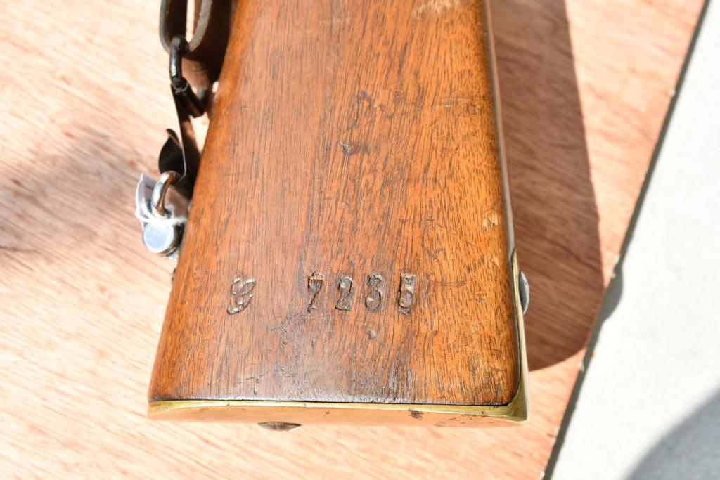 Chassepot 866-74 et Gras 1874 Dsc_5319