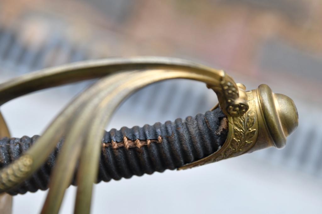 Sabre Mod. 1822 donné par le roi Dsc_5334