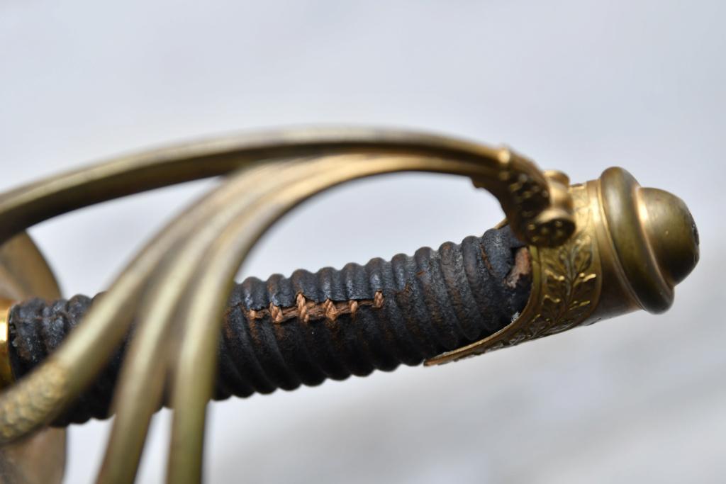 Sabre Mod. 1822 donné par le roi Dsc_5335