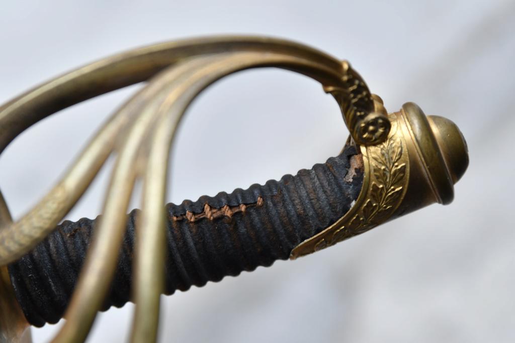 Sabre Mod. 1822 donné par le roi Dsc_5336