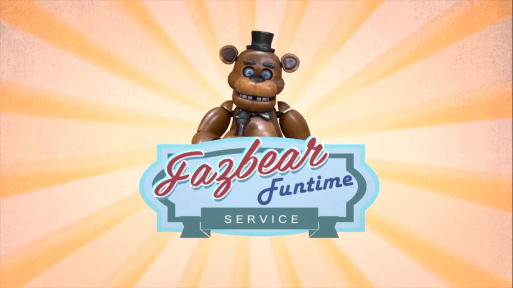 ¿Alguien suele jugar a Five Nights at Freddy's AR: Special Delivery? Fazbea11