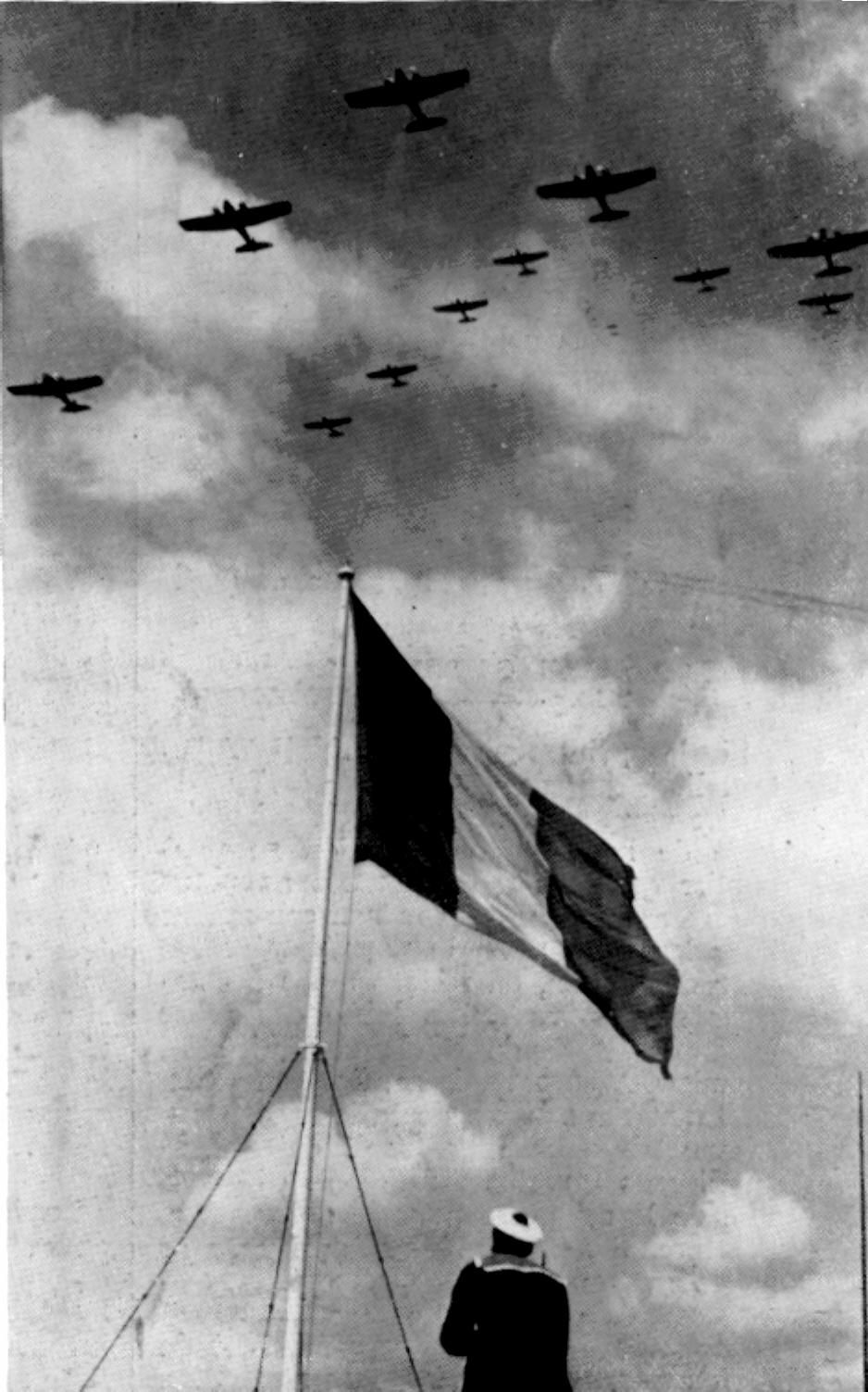 14 juillet 1938 - Journal l'Illustration Aviati10