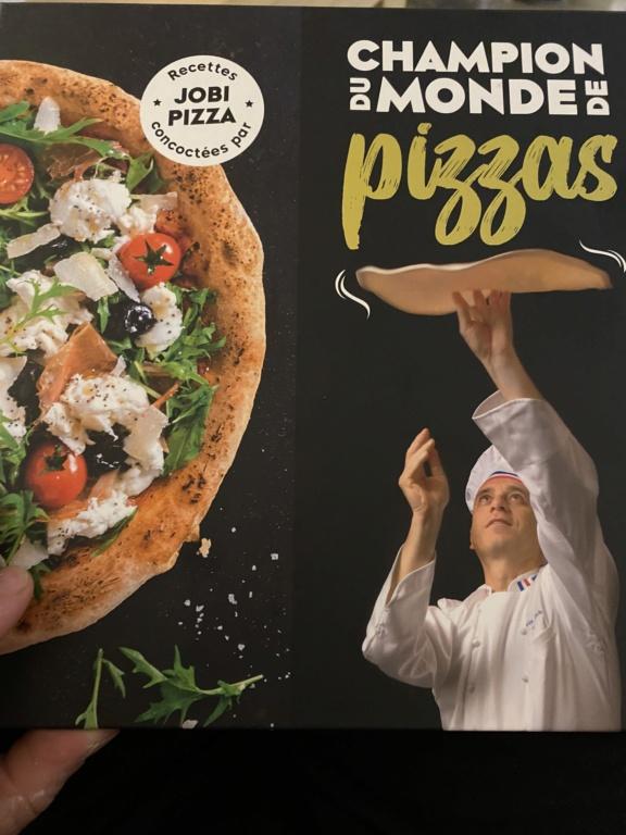 un livre JOBI PIZZA & Denis JOB  - Page 2 45d35510