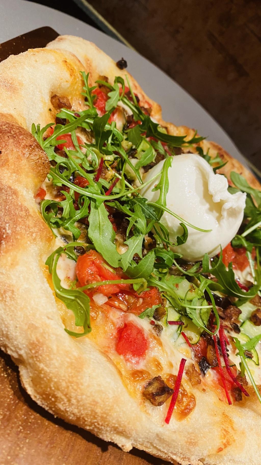 Chef de cuisine passionné de pizza 49beb610