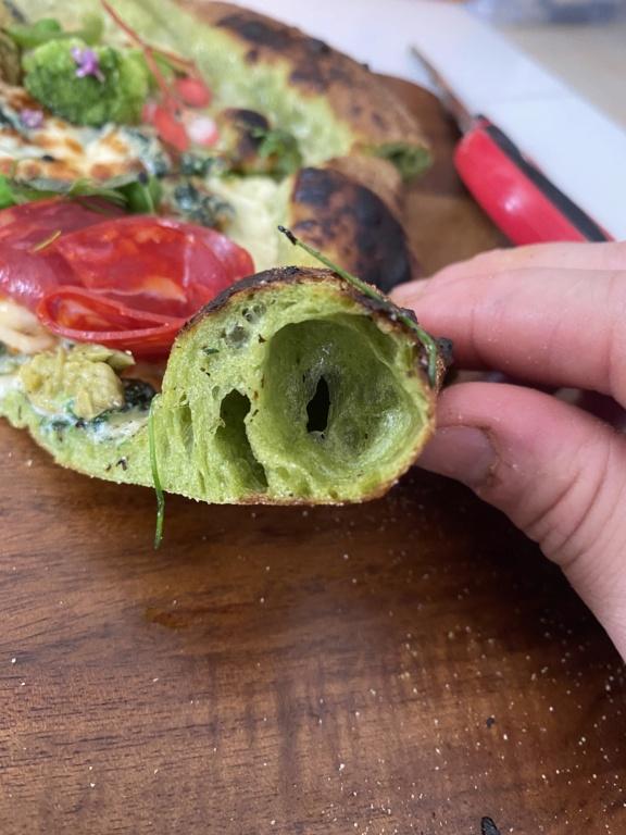 Protocole Pizza aromatisé  Bef13410