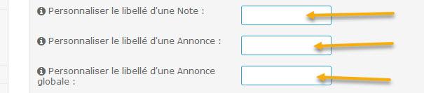 [PHPBB3]Personnaliser les annonces, notes etc 121