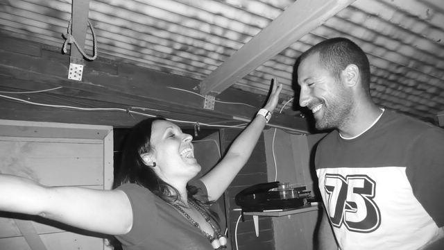 Hamacs-Party à Anse Meunier !!! Janvier et Février 2008 !!! Barbeu55