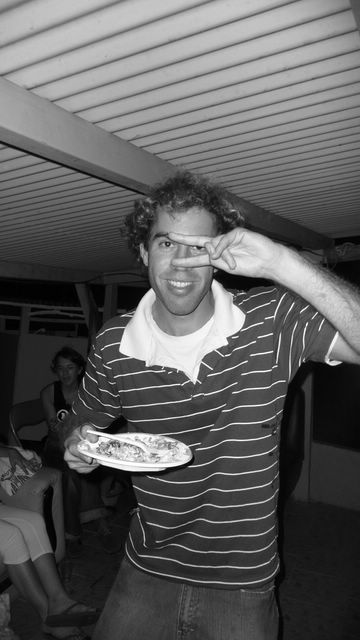 Hamacs-Party à Anse Meunier !!! Janvier et Février 2008 !!! Barbeu58
