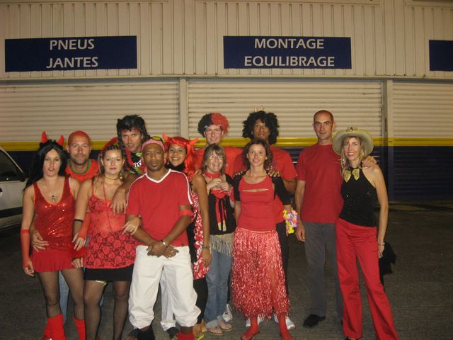 Mardi Gras Jour des Diables !!! 25 Février 2008 !!! Mardi100