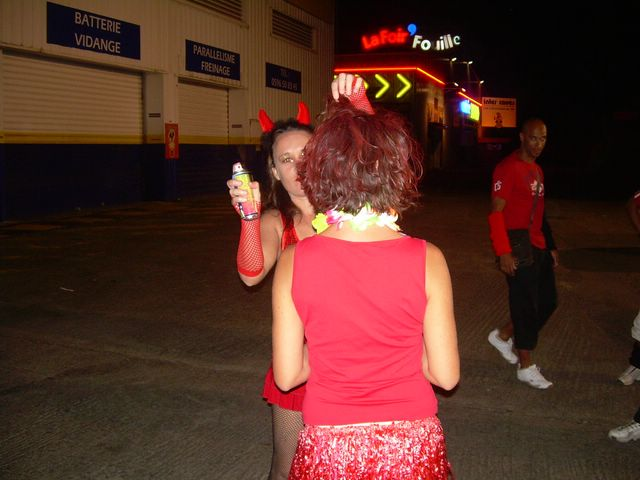 Mardi Gras Jour des Diables !!! 25 Février 2008 !!! Mardi_13
