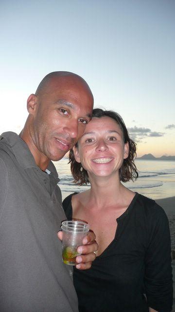 Hamacs-Party à Anse Meunier !!! Janvier et Février 2008 !!! P1080313