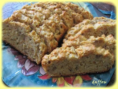 Gâteau aux carottes (Petit) Gateau11