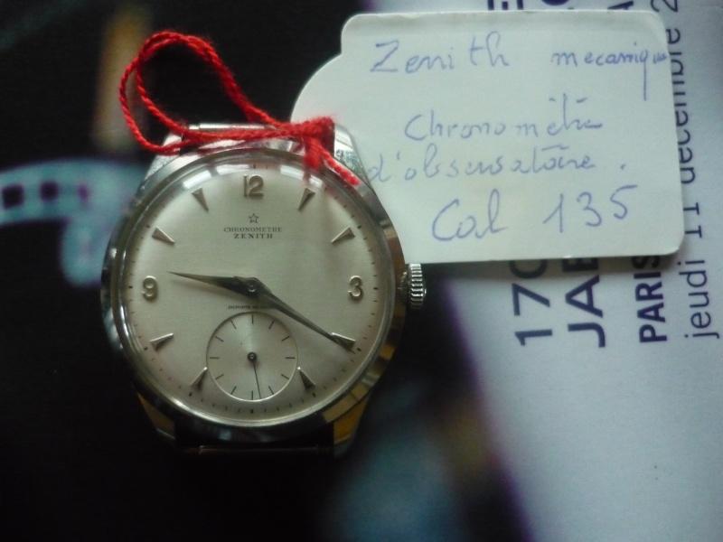 Quelle est votre plus belle conquête horlogère ? (Avec photo !)  P1010412