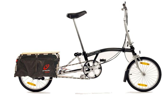 Xtracycle Xtrabr10